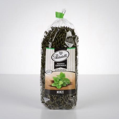 Minz-Nudeln