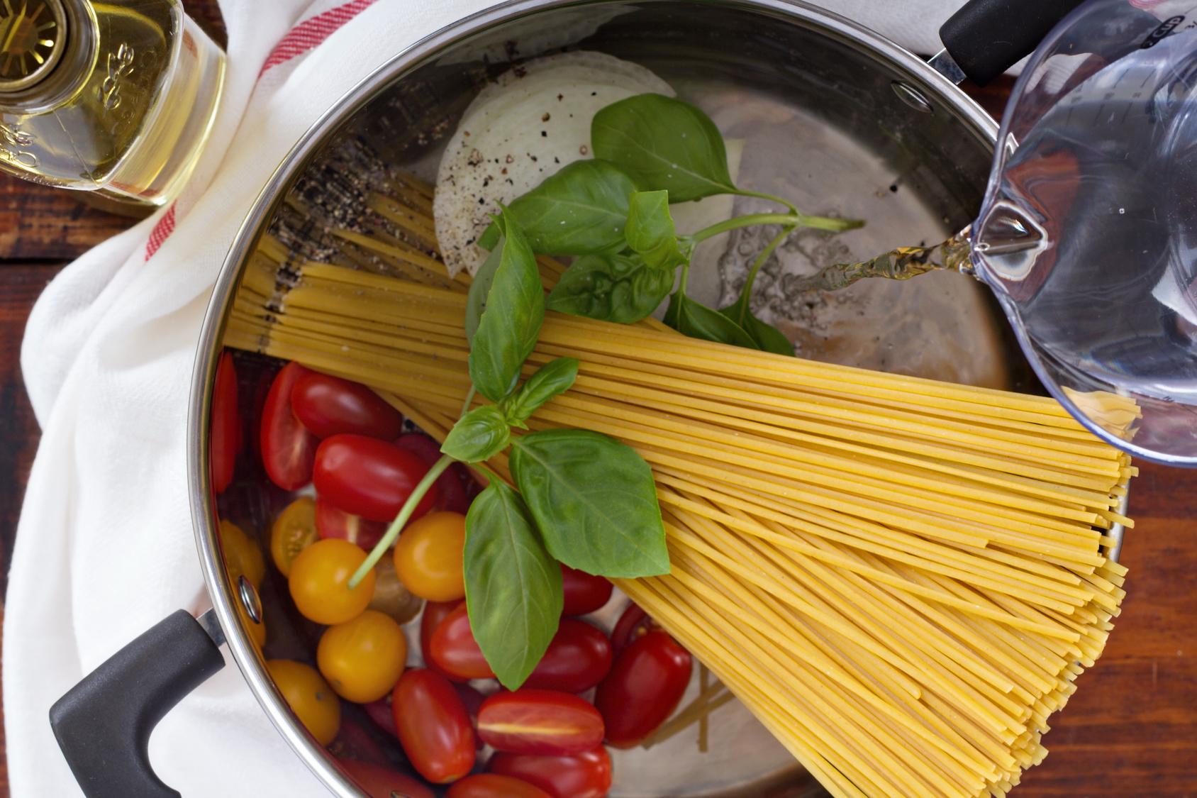 Nudeln Kochen Die Ultimative Anleitung