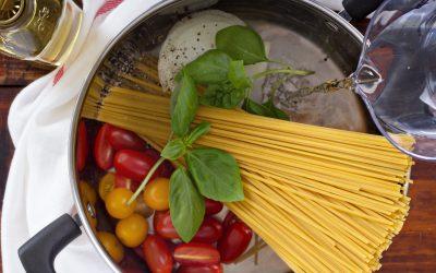 Nudeln kochen: Die ultimative Anleitung