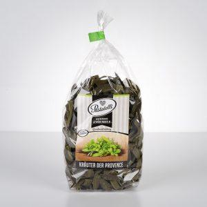 Verpackung Gewürznudeln Kräuter der Provence Pastatelli