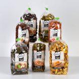 Verpackung Gewürznudeln Testpaket klein Pastatelli