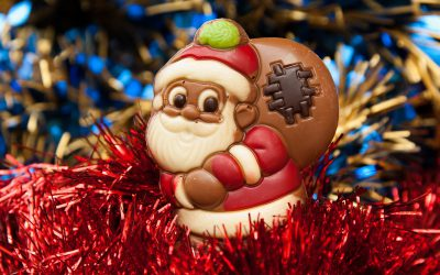 Pastatelli Gewürznudeln als Weihnachtsgeschenk