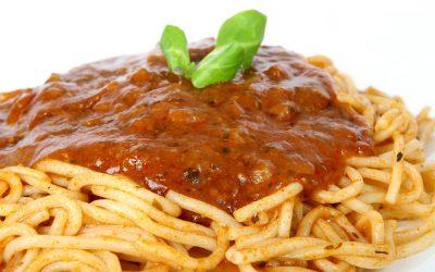 Gesunde Pasta-Sauce ohne Tomaten: Leichtes Rezept
