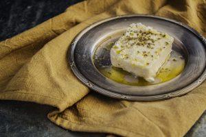Griechischer Nudelsalat mit Feta