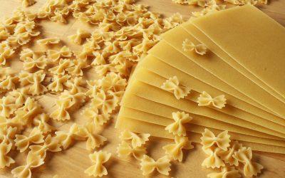 Machen Nudeln dick? Nicht alle Pasta sind Dickmacher