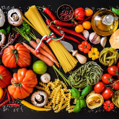 italienisch kochen lernen