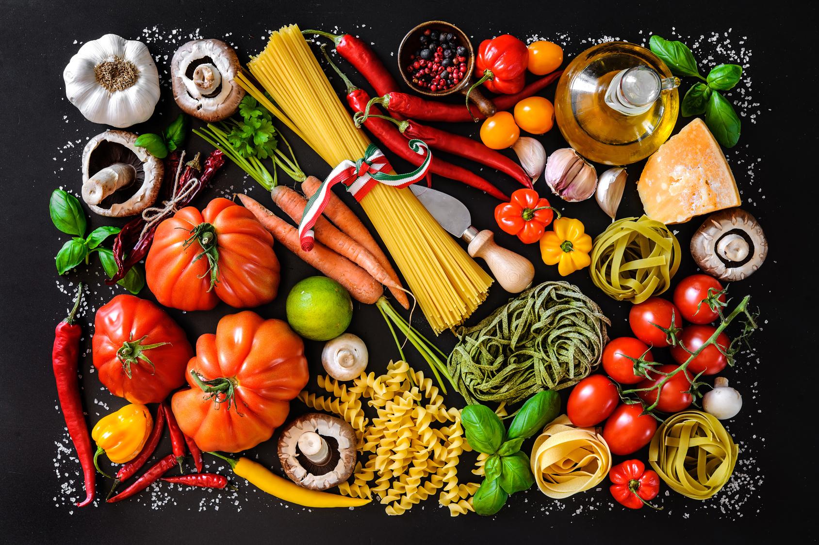 Kochkurs italienische gew rznudeln pastatelli for Kochen italienisch